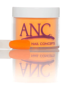 ANC Dip Powder 1 oz - #148 Neon Light Orange