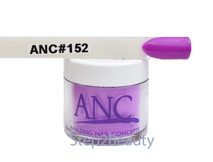 ANC Dip Powder 1 oz - #152 Neon Purple