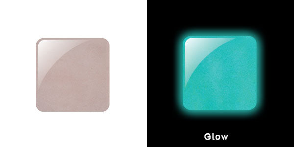 Glam and Glits - GLOW Acrylic Powder  1 oz -  GL2005 LIGHT UP YOUR LIFE