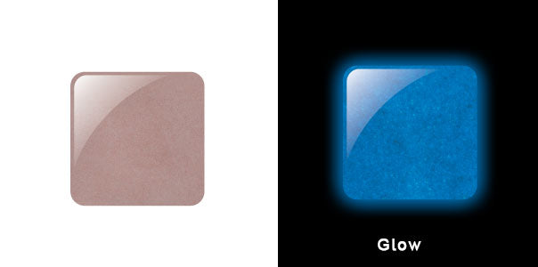 Glam and Glits - GLOW Acrylic Powder  1 oz - GL2006 CON-STYLE-ATION