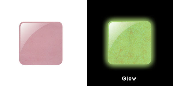 Glam and Glits - GLOW Acrylic Powder  1 oz - GL2007 SPECTRA