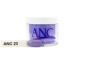 ANC Dip Powder 1 oz - #23 Purple Blossom