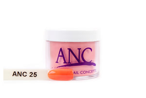 ANC Dip Powder 1 oz - #25 Papaya