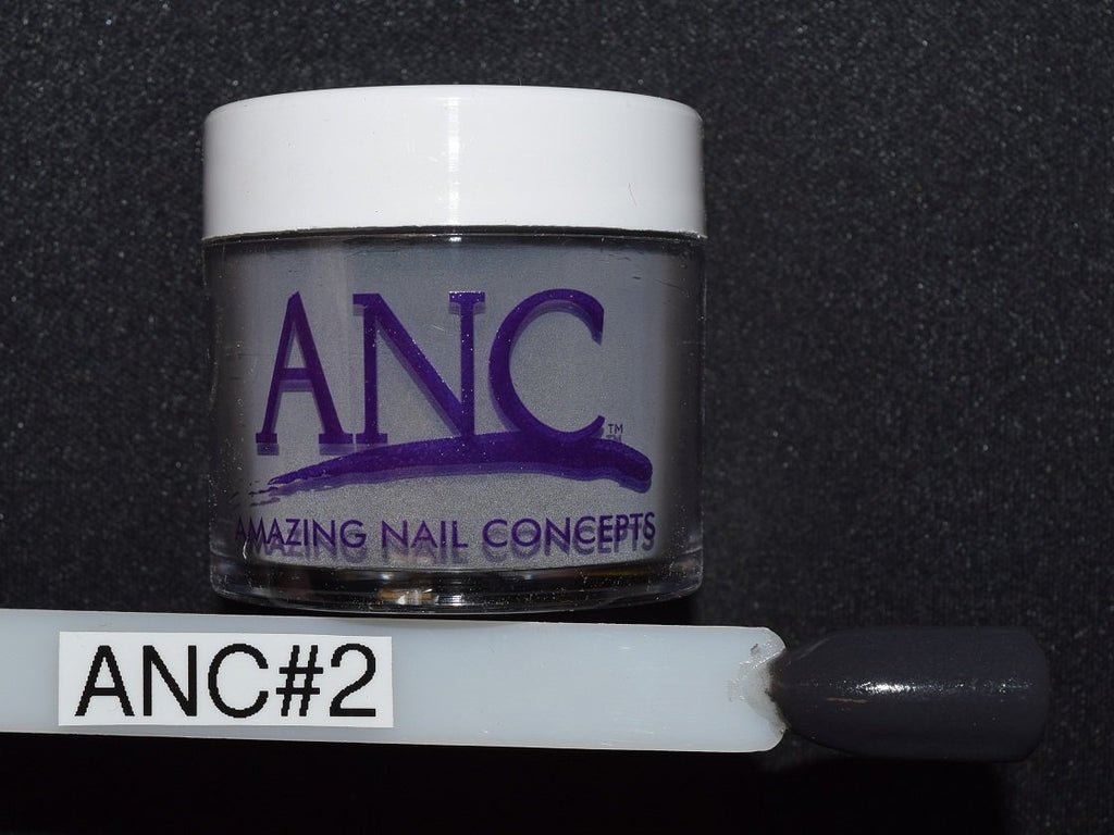 ANC Dip Powder 1 oz - #02 Sambuca