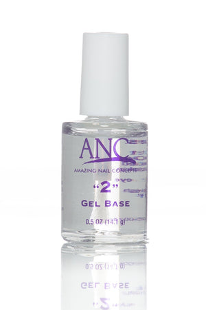 ANC Dip Essential Liquids 0.5 fl oz - Step #2 GEL BASE