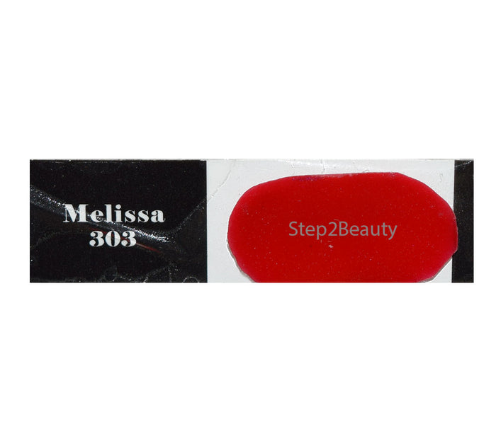 Glam & Glits - Color Acrylic Powder 1 oz - CAC303 MELISSA