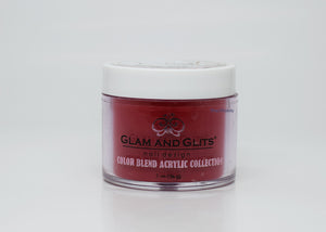 Glam and Glits BLEND Ombre Acrylic Marble Nail Powder 2 oz - BL3043 MUG SHOT