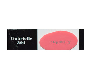 Glam & Glits - Color Acrylic Powder 1 oz - CAC304 GABRIELLE