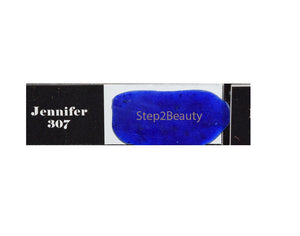 Glam & Glits - Color Acrylic Powder 1 oz - CAC307 JENNIFER