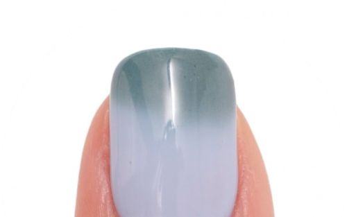 Lechat Dare To Wear Mood Changing Nail Lacquer  - DWML33 Sea Escape
