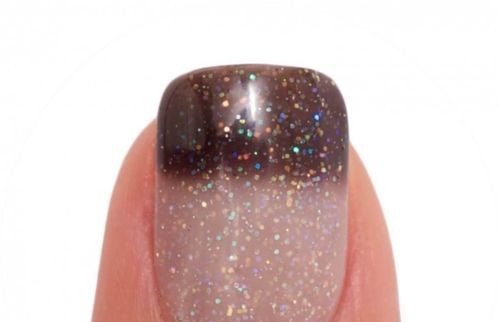 Lechat Dare To Wear Mood Changing Nail Lacquer  - DWML35 Starry Night