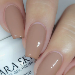 Kiara Sky Nail Lacquer 0.5 fl oz - N403 BARE WITH ME