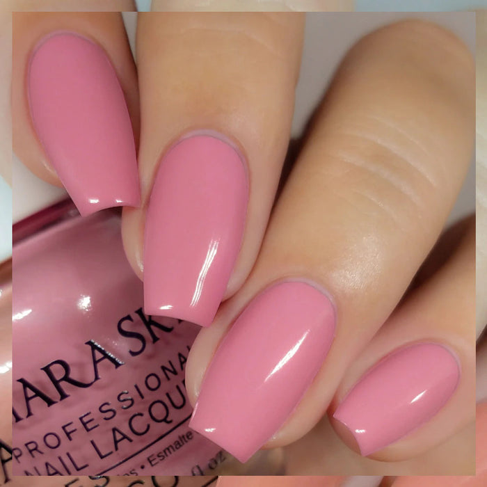 Kiara Sky Nail Lacquer 0.5 fl oz - N405 YOU MAKE ME BLUSH