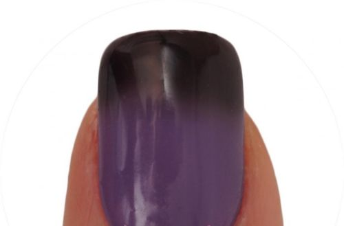 Lechat Dare To Wear Mood Changing Nail Lacquer  - DWML40 Dream Chaser