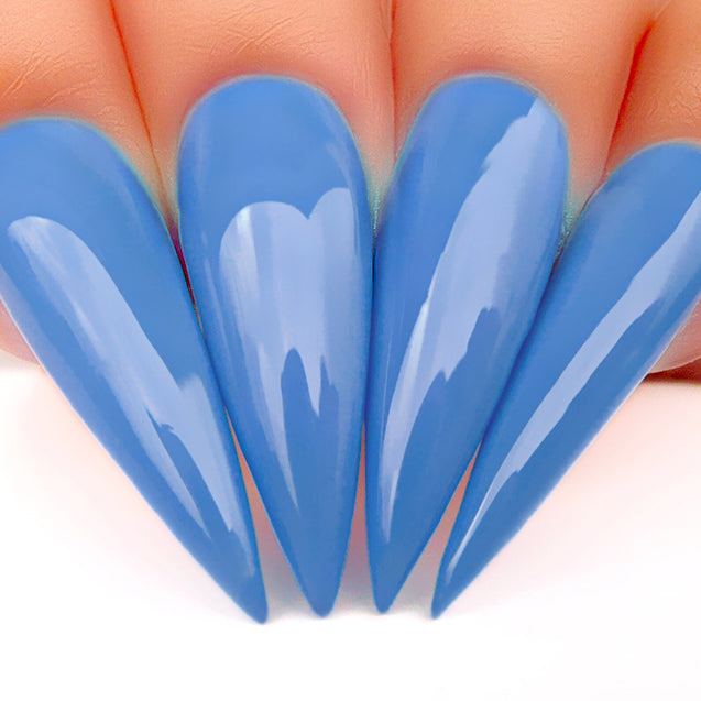 Kiara Sky Soak Off Gel Polish 0.5 fl oz UV/LED - G415 SKIES THE LIMIT