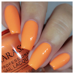 Kiara Sky Nail Lacquer 0.5 fl oz - N418 SON OF A PEACH