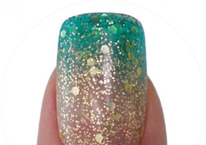 Lechat Dare To Wear Mood Changing Nail Lacquer  - DWML46 - Atlantis