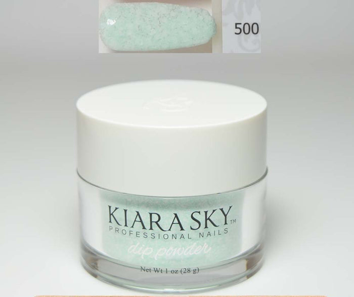 Kiara Sky Dip Powder 1 oz - D500 YOUR MAJESTY