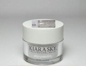 Kiara Sky Dip Powder 1 oz - D519 STROBE LIGHT