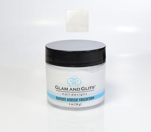 Glam & Glits - Fantasy Acrylic Powder 1 oz - FAC540 DOVE