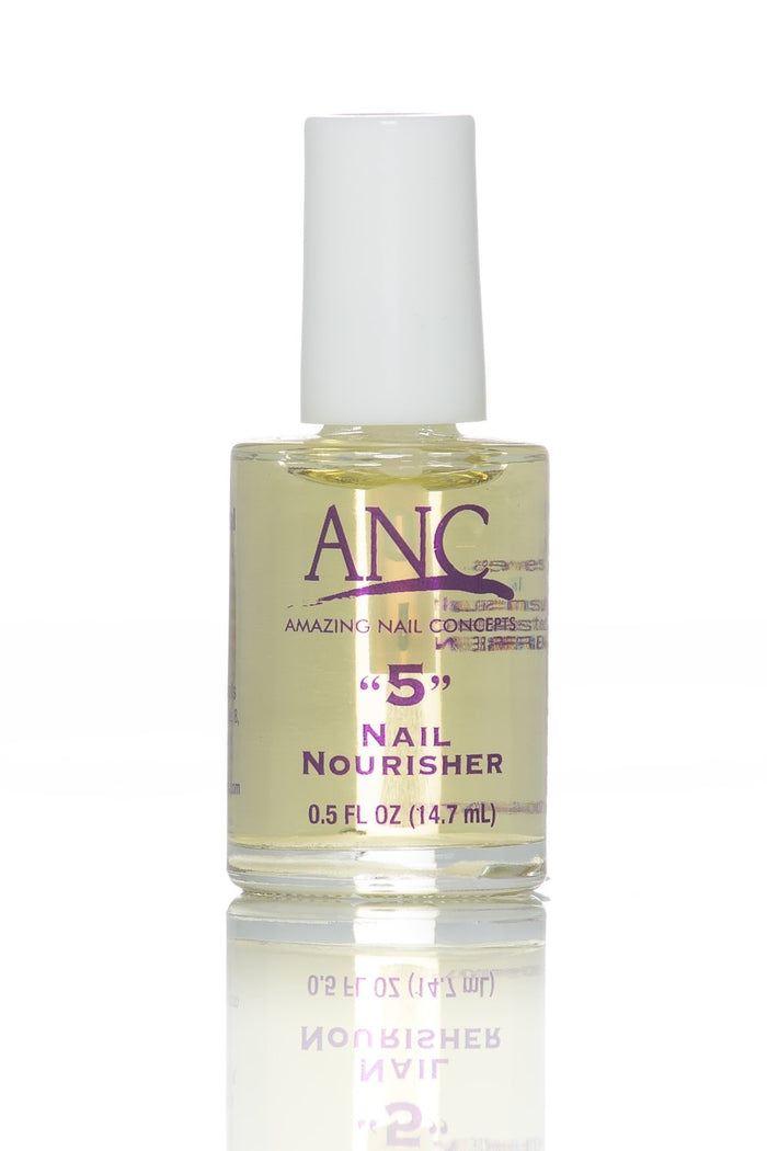 ANC Dip Essential Liquids 0.5 fl oz - Step #5 Nail Nourish Oil