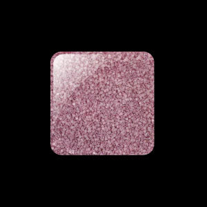 Glam & Glits - MATTE Acrylic Powder 1 oz - MAT624 BUBBLEGUM