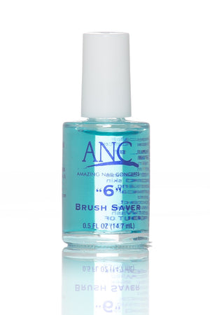 ANC Dip Essential Liquids 0.5 fl oz - Step #6 Brush Saver