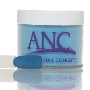 ANC Dip Powder 1 oz - #78 Ocean Blue