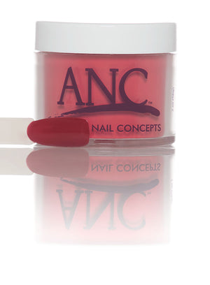 ANC Dip Powder 1 oz - #90 Red Rose