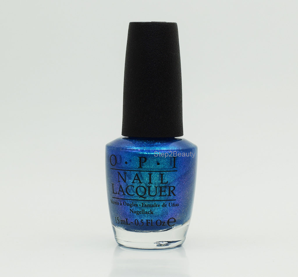 OPI Nail Lacquer 0.5 oz - NL A73 I See You Wear OPI