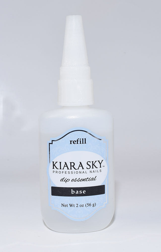 Kiara Sky Dip Essential 2 fl oz Refill - Step 2 BASE