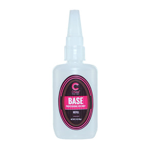 Chisel Dip Essential Liquid | BASE Refill 2 oz