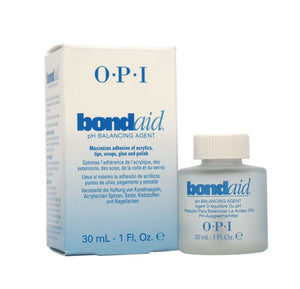 OPI Bond Aid PH Balancing Agent 1 oz