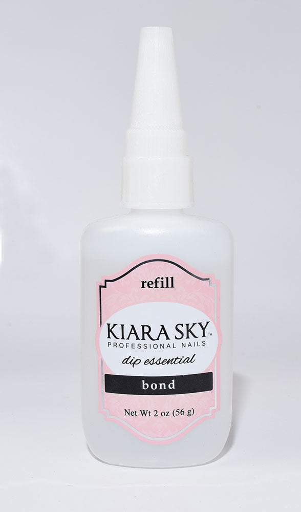 Kiara Sky Dip Essential 2 fl oz Refill - Step 1 BOND