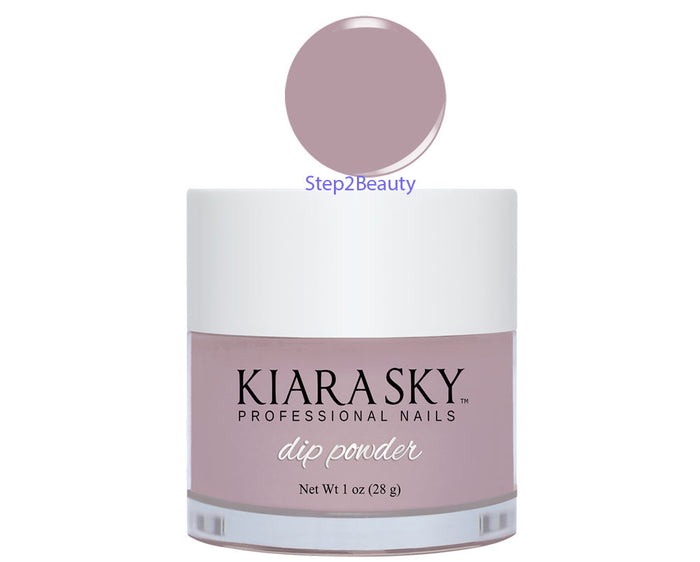 Kiara Sky Dip Powder 1 oz - D556 TOTALLY WHIPPED