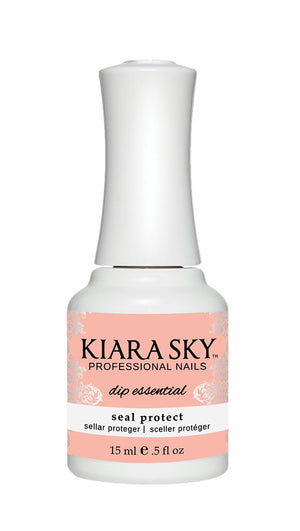 Kiara Sky Dip Essential 0.5 fl oz - Step 3 SEAL PROTECT