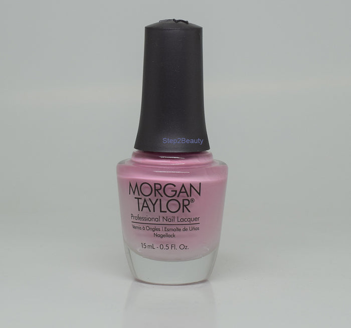 Morgan Taylor Professional Nail Lacquer 0.5 Oz #3110908 YOU'RE SO SWEET, YOU'RE