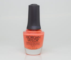 Morgan Taylor Professional Nail Lacquer 0.5 Oz #3110917 I'M BRIGHTER THAN YOU