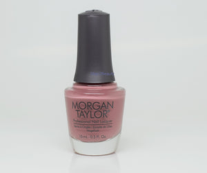 Morgan Taylor Professional Nail Lacquer 0.5 Oz #3110928 SHE'S MY BEAUTY