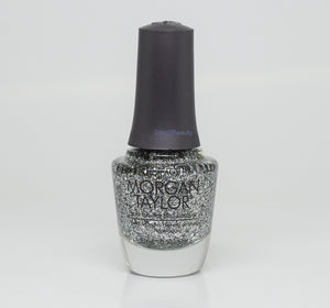 Morgan Taylor Professional Nail Lacquer 0.5 Oz #3110946 AM I MAKING YOU GELISH?