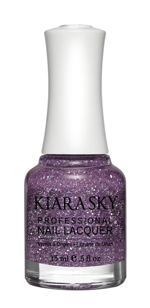 Kiara Sky Nail Lacquer 0.5 fl oz - N520 OUT ON THE TOWN