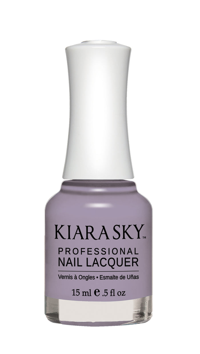 Kiara Sky Nail Lacquer 0.5 fl oz - N529 IRIS AND SHINE