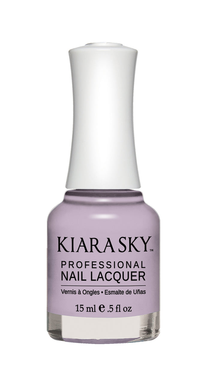 Kiara Sky Nail Lacquer 0.5 fl oz - N533 BUSY AS A BEE