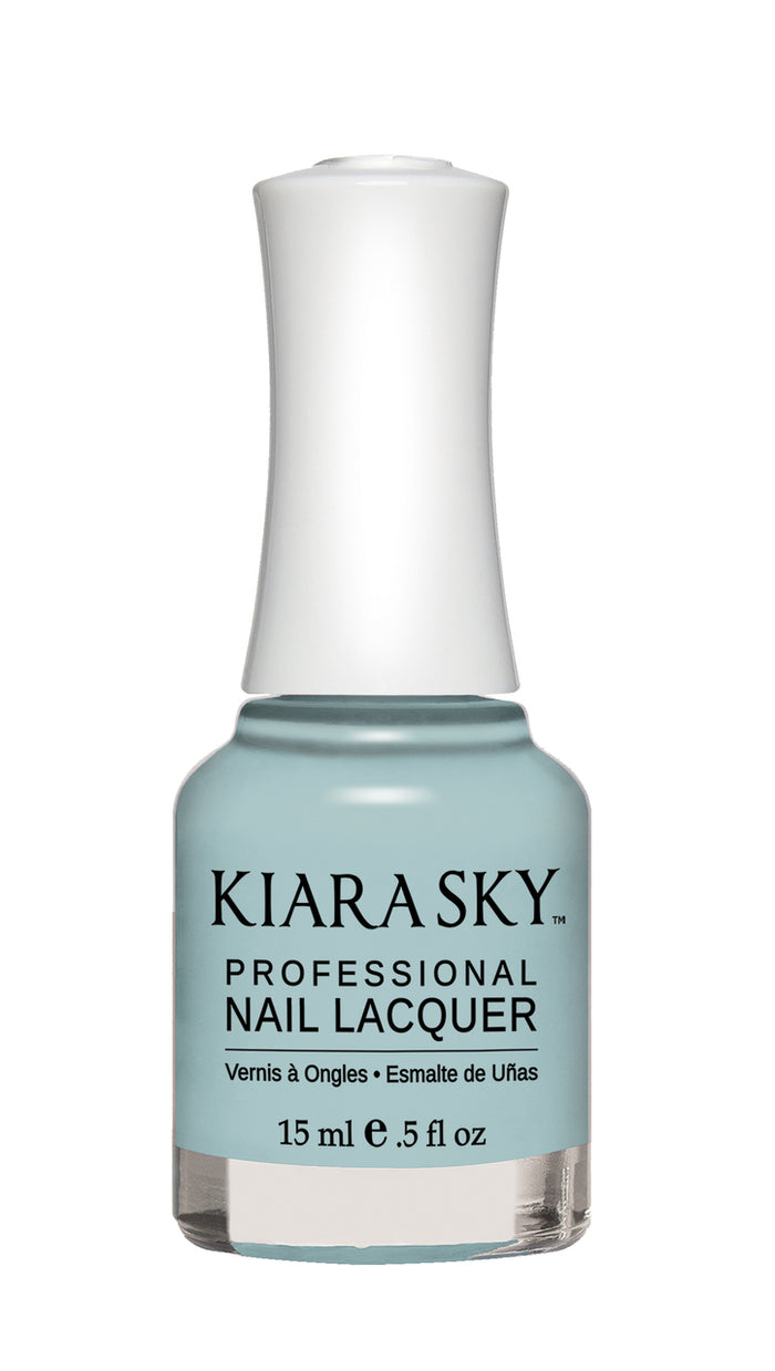 Kiara Sky Nail Lacquer 0.5 fl oz - N535 AFTER REIGN