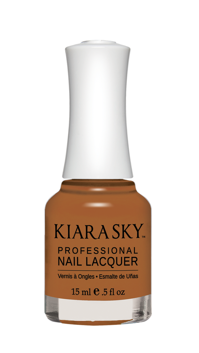 Kiara Sky Nail Lacquer 0.5 fl oz - N543 TREASURE THE NIGHT