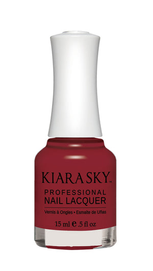 Kiara Sky Nail Lacquer 0.5 fl oz - N546 I DREAM OF PAREDISE