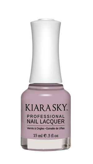 Kiara Sky Nail Lacquer 0.5 fl oz - N556 TOTALLY WHIPPED