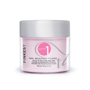 Entity Nail Sculpting Powder | 3.7 oz PINKEST PINK