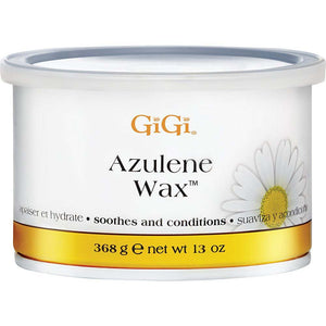 Gigi Wax Pot 13 oz | AZULENE WAX