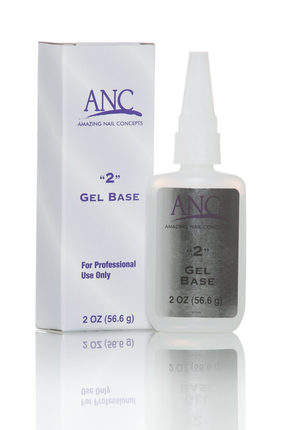 ANC Dip Essential Liquid 2 fl oz Refill - Step #2 GEL BASE